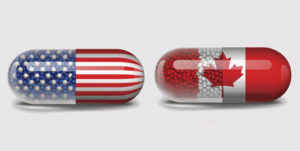 US & Canadian Drug Prices