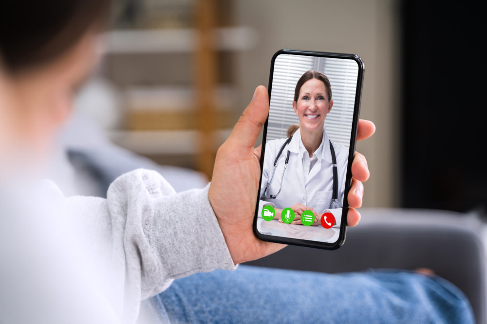 Healthcare and Telemedicine