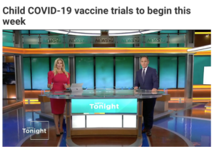 Screen Shot 2020-10-27 at 4.23.06 PM Child COVID-19 vaccine trials to begin in Florida this week.