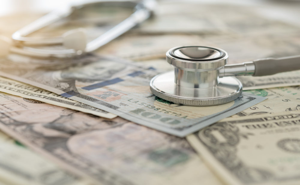 Healthcare Costs Keep Rising. Why?