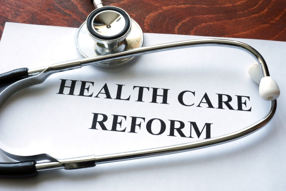 Five Numbers That Could Reform Healthcare